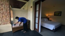 Pemerintah Siapkan 55 Hotel di Bali untuk Karantina Wisman
