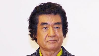 Hiroshi Fujioka Kamen Rider Pertama Bakal Hadir di Festival Film Tokyo