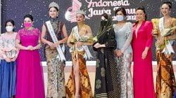 Finalis Puteri Indonesia Jatim Diminta Bisa Jadi Teladan, Arumi Bachshin: Minimal untuk Lingkungan Terdekat