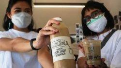 Pemrakarsa Es Kopi Susu Gula Aren Hadirkan Cabang ke-18 di Surabaya